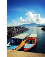 let's go bunaken by indonesia