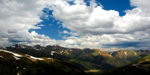 Independence Pass by AquarianPhotography