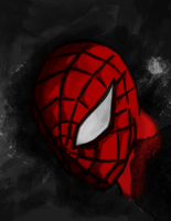 Spiderman by BswisS