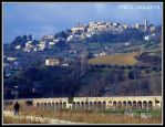 CASTELPLANIO (AN) - WALKING IN THE COUNTRYSIDE by MarcoLorenzetti