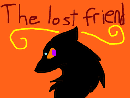 The Lost Friend by hitsong955