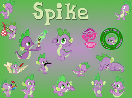 spike by kartracer17