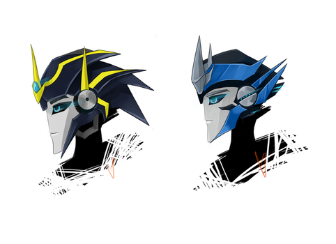 Random TFP OCs profile by Schwarz-one