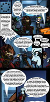 ME CW: Duel of Wills 177 by Padzi