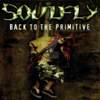 Soulfly or Max Cavalera by gnyns