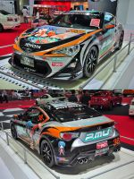 Bangkok Auto Salon 2012 24 by zynos958