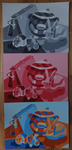 3 Paintings by MischiefLily