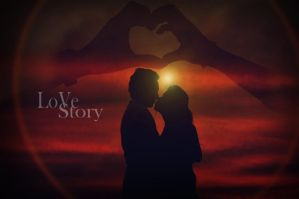 Love Story by TooLeh22