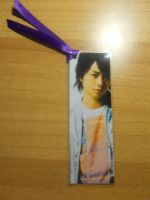 Bookmarks Sho by vampiretta87