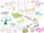 MoarDoodles by gaby38