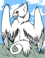 gryffin makeable by kitti614