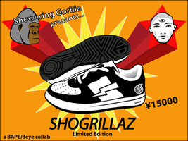 SHOGRILLAZ by project3