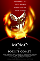 Avatar Contest: EPIC MOMO by cyberhare