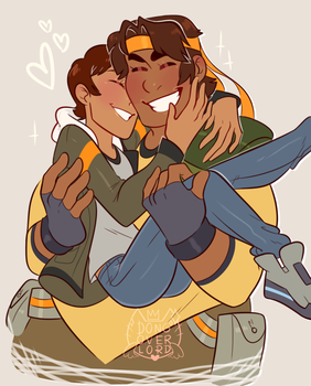 hance by dongoverlord