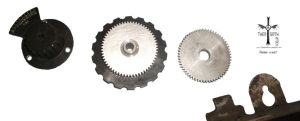 Small Gears by TheoGothStock