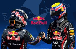 RED BULL RACING 2011 by Dap1987