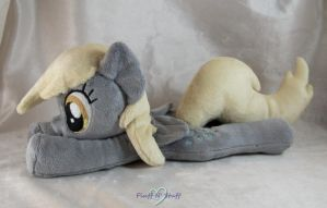 Derpy Hooves by SailorMiniMuffin