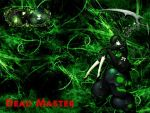 Dead Master by ChariotBRS