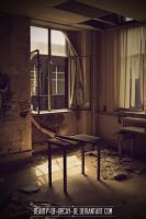 University Val Benoit 15 by Beauty-of-Decay-de