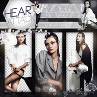 Pack Png 202 - Phoebe Tonkin by BEAPANDA
