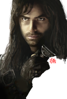 Kili by kaeru-RNC