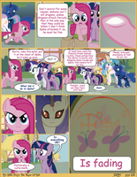 MLP The Rose Of Life pag 65 (English) by j5a4