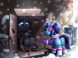 [Reward] Little Kindness by vavacung
