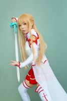 STGCC'12 - Asuna by macross-n