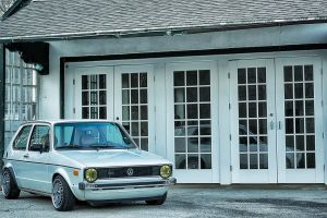 1979 VW Rabbit by ScottJWyatt