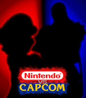 Nintendo vs. Capcom teaser by Lwiis64