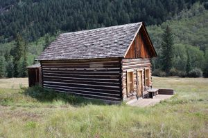 Ashcroft Ghost Town 19 by Falln-Stock