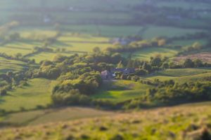 Edale-Farmhouse by Preachman