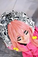 Megurine Luka, Matrioshka by shutter-puppy