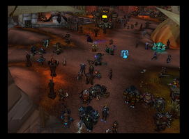 Seige of Orgrimmar - The Last Stand - 4 by Ammeg88