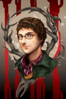 Will Graham II by ravenwing136