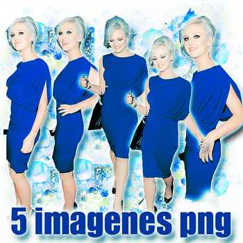 Pack png 127 LiTTLE MIX by MichelyResources