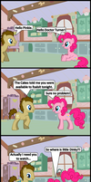 I speak foal by bronybyexception