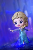 Elsa's Transformation by Awesomealexis1