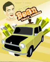 Bean Fully Loaded by mfn