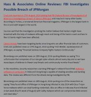 Hass and Associates Online Reviews:FBI Investigate by imogemiller