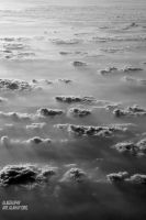 Cloud Relief by alahay