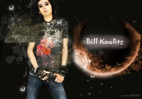 Bill Kaulitz Wallpaper 9 by sanam5484