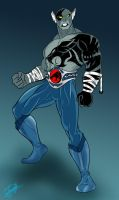 Panthro by hush07