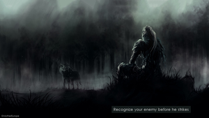 Recognize your Enemy by MotherEurope
