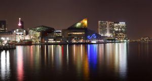 Inner Harbor by Mr-Billigan