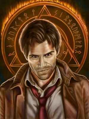 Constantine by Termuthis