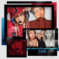 +YUBIN (WONDER GIRLS)|PACK PNG|147 by iLoveMeRight