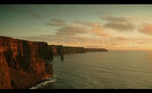 the mighty cliffs of Moher by realta-eireann