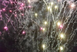 2014 Fourth of July Fireworks 20 by Miss-Tbones