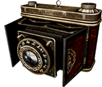 PZ/FF5 - Camera Obscura official render by ExistingBox9